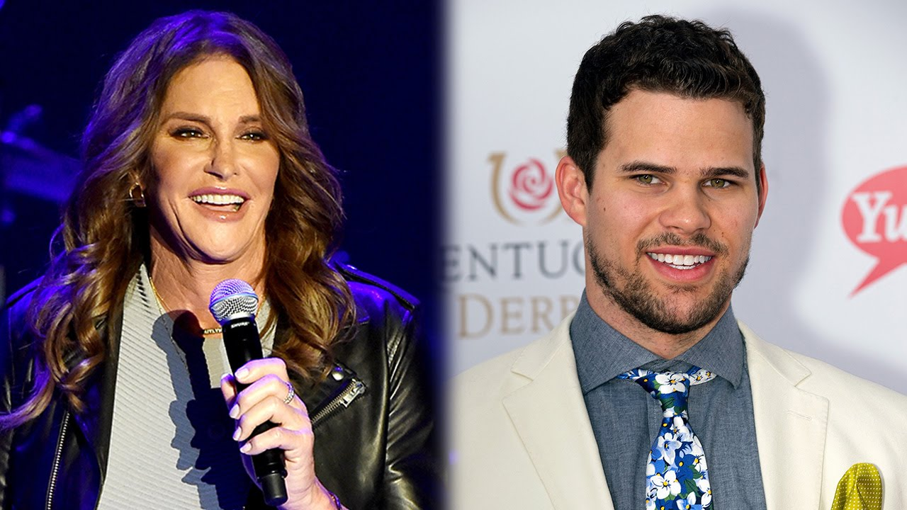 Caitlyn Jenner Calls Out Kris Humphries In New I Am Cait Promo Video Youtube
