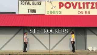 Step Rockers