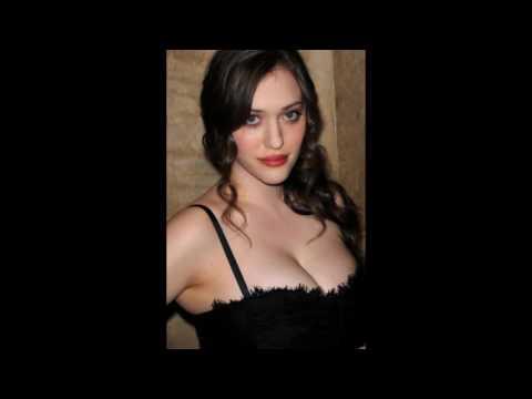 Beth Behrs In Panties