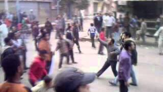 ثورة مركز ناصر محافظة بنى سويف