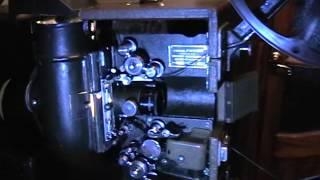 Kino 16-SN-1 1938. Tekshirish