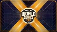 Free Fire World Series 2019 (MENA)