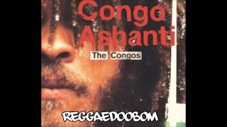 The Congos - Thief Is The Vineyard (CONGO ASHANTI)