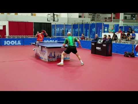 Alex Legaria (2385) vs Daniel  Seemiller (2420) Under 2500 Semifinal