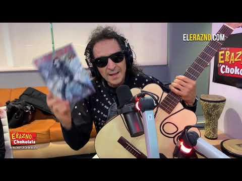 Alex Lora El Tri en El Show Más Chido Por Las Tardes