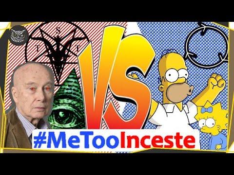 Inceste & pédocriminalité : mythes et réalités #MeTooInceste