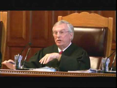 05 31 16 103 and 104 People v Glenn Smith and People v Norman E  Ramsey Oral Argument