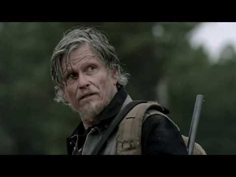 The Walking Dead Winslow quien fue (teoría)