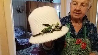 Подарок для Тани. Мамина шляпка. Картофельная запеканка