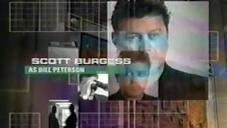 Above The Law (Australian TV series) - opening credits