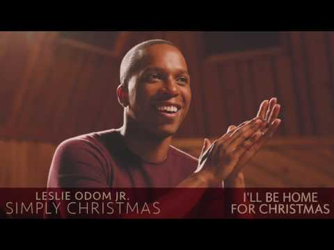 Leslie Odom Jr. - I'll Be Home For Christmas (Audio Only)