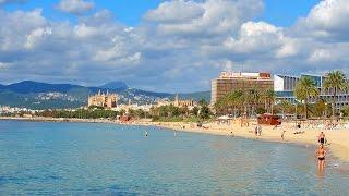 Пальма де Майорка 1 ноября 2016  / Palma de Mallorca 1 de noviembre 2016