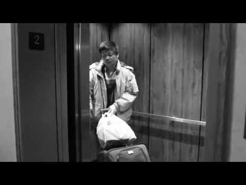 Tourists - Experimental Documentary Film