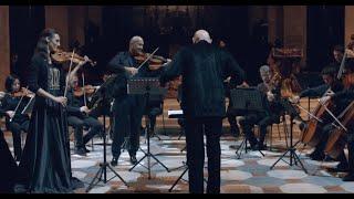 Cadenza 1st mouvement | W.A.Mozart Sinfonia Concertante
