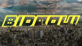 ElGrandeToto - Bidaoui (Prod. by Nouvo)