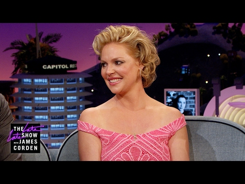 Thumbnail: Katherine Heigl Used John Mayer as Relationship Leverage