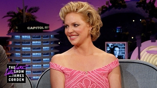 Katherine Heigl Used John Mayer as Relationship Leverage