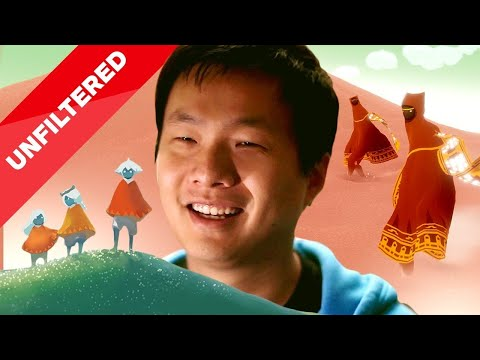 The Inspiring Story of Journey Creator Jenova Chen – IGN Unfiltered #27