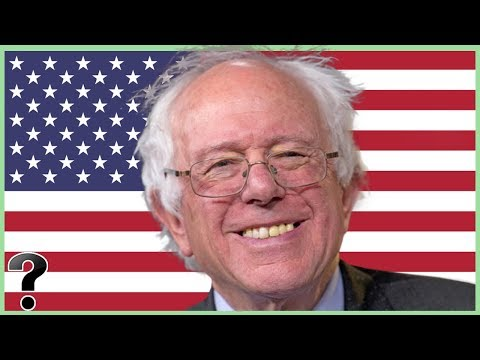 What If Bernie Sanders Was President?