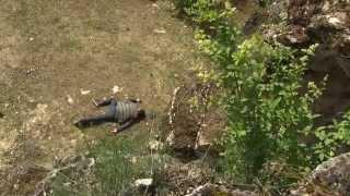 Olivér lezuhan a szikláról - tv2.hu/jobanrosszban