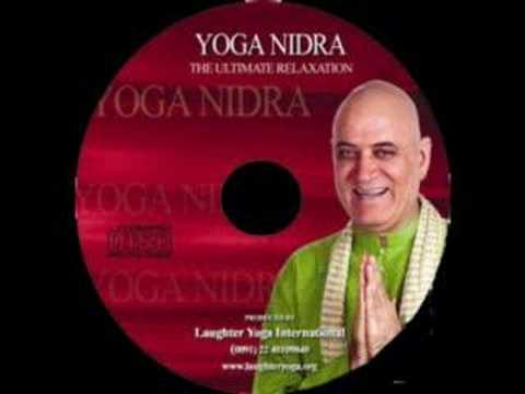Yoga Nidra (Audio CD) - YouTube