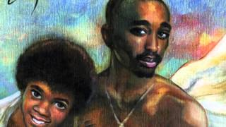 2Pac - Confessions Feat. Bizzy Bone (OG Unreleased Johnny J Breathin' Remix Version 2)