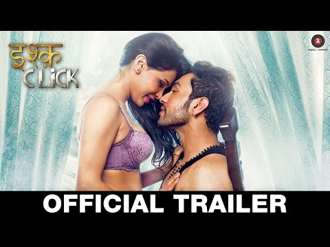 Ishq Click - Official Movie Trailer | Sara...