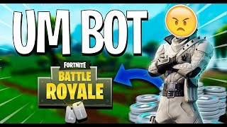 🔴 CHANGED MY KEYBINDS, A BOT AT FORTNITE | | CODE: Jonboss