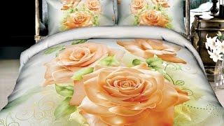 3D постельное белье семейное с 2 пододеяльниками(3d постельное белье семейное одна из самых модных тенденций в мире текстильной моды. Комплект постельного..., 2014-10-11T16:14:49.000Z)