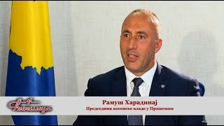 cirilica special ramus haradinaj tv happy 16042018