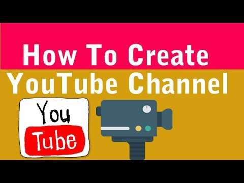 How To Create a Brand YouTube Channel I YouTube  Course in Hindi-यूट्यूब पे ब्रांड चैनल कैसे बनाये !