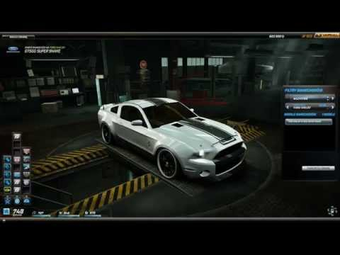 Need for Speed Underground Википедия