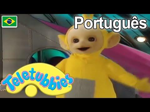 Teletubbies Em Português Brasil ☆ 2 Horas + Temporada 2 ☆ Teletubbies Episódios Compilação