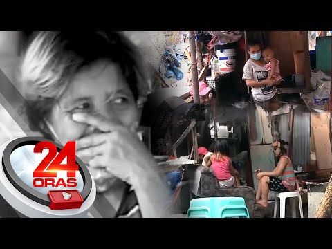 Woman shot dead by cop worked odd jobs to support her family | 24 Oras