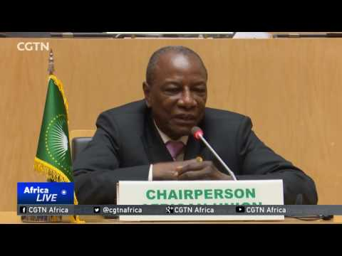AU Summit: 29th Session of the African bloc comes to a close in Addis Ababa