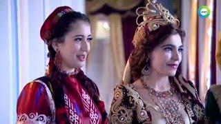 Таджикский шелк