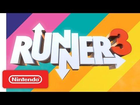 Runner3 – Nintendo Switch Official Trailer
