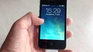 iOS 7 на iPhone 4(, 2013-06-18T11:25:53.000Z)