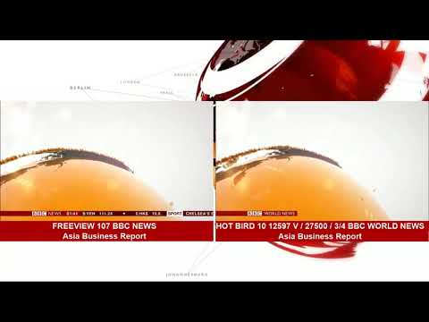 2018/01/12 BBC News+BBC World News 0130-0200 Extracts