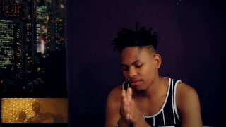 Miyagi, Эндшпиль Ft. Рем Дигга - I Got Love[ РЕАКЦИЯ от 5th African]