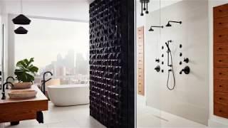 The Jason Wu for Brizo Bath Collection