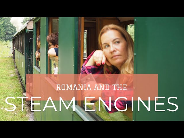 Romania and the Steam Engines - Culture Flashback