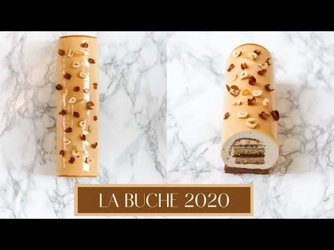 recette-de-noel-:-la-buche-2020-😍