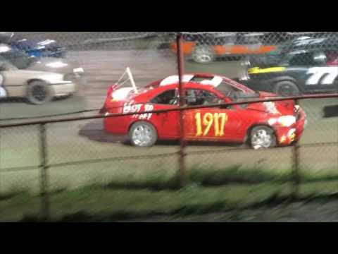 Bear Ridge Speedway! (Abridged version)