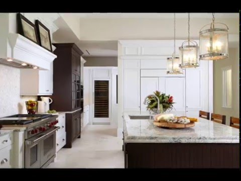 Kitchen Design Ideas Coastal Living best beach house kitchens coastal living ideas - youtube