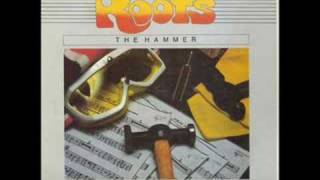 The Hammer (1986) - Charlie