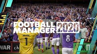 Football Manager 2020 за Томь - Матчи с Ростовом и Арсеналом  #34