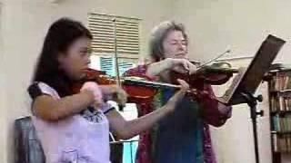 Violin Classical Music