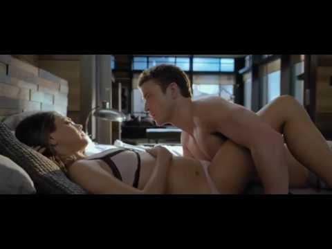 Секс по дружбе - русский трейлер HD (2011)