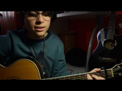 Chiara Furfari Fake Your Death- My Chemical Romance Acoustic Cover